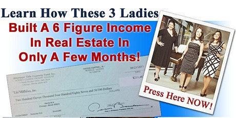 Long Island Real Estate Investor Introduction tickets