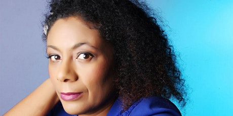 The Writer's Bloc presents Bloc Social with Patrice Lawrence tickets