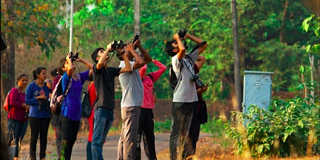 Citizen Science for Natural History and Conservation in India tickets