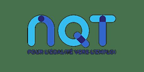 Rencontre NQT en LIGNE - Match ton Mentor billets