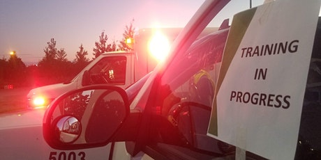 BLS Provider + AED designated responder tickets