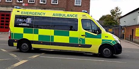 Polaris Academy Paramedic Return to Practice Programme (To HCPC Standard) tickets