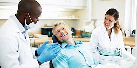 Legal Mandates for Sleep Disorder Screening in Dental Exams tickets
