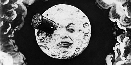 A Trip to the Moon: The Films of Georges Méliès tickets