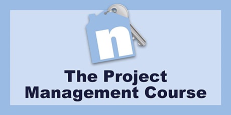 The NSBRC Virtual Guide to Project Management - February tickets