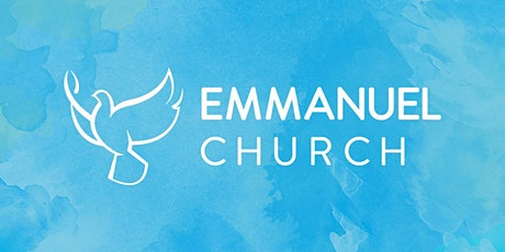 Emmanuel Church 10:30 Sunday Service tickets