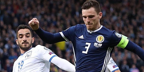 Euro 2020 Scotland vs Czech Republic live @ our London fan park! tickets