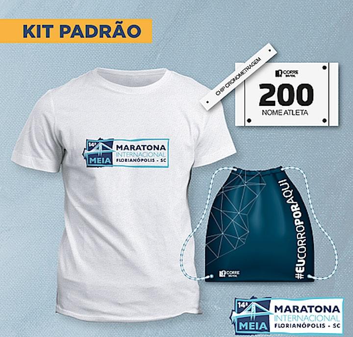 Imagem do evento Pacote de Viagem - Meia Maratona Internacional de Florianópolis - 2021