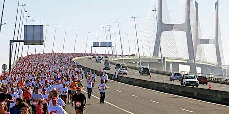 Maratona de Lisboa 2021 - Inscrições bilhetes