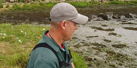 Talk: 'Marine biologists: Birds, boats, vans and sheep-rustling' tickets