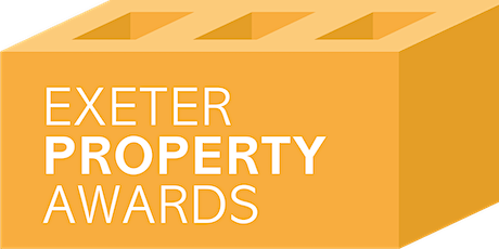 Exeter Property Awards 2021 tickets