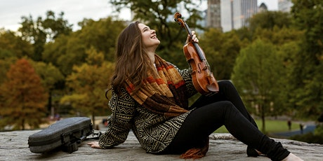 Violinist Ariel Horowitz tickets