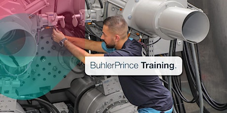 BuhlerPrince Mechanical Maintenance and Evaluation - Prince Machines ONLINE tickets