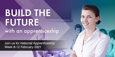 Activate Learning's National Apprenticeship Week 2021 tickets