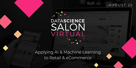 DSS Retail & eCommerce tickets