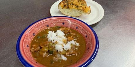 Rio Fresh At-Home Gumbo Kit tickets
