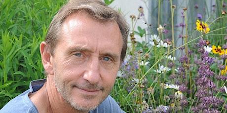 The Garden Jungle - a talk by Dave Goulson tickets