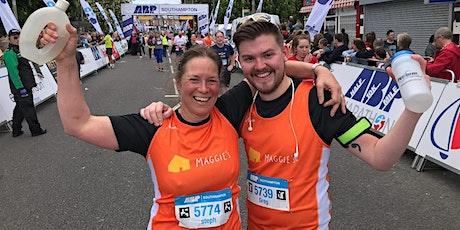 ABP Southampton Marathon, Half & 10k 2021 tickets