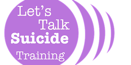 ONLINE Suicide Prevention level 2 (intermediate) training tickets