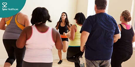 Free online mini consultations for weight loss treatments tickets