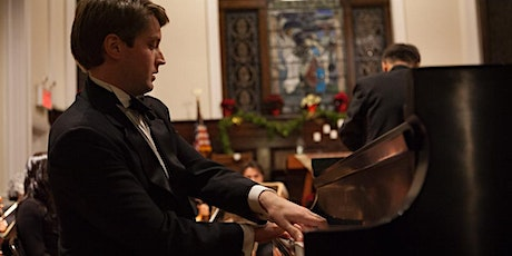 Beethoven's Diabelli Variations tickets