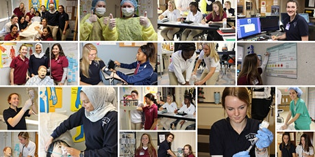 Medical Careers Open House tickets