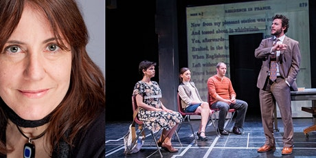 Honoring Playwright Mona Mansour tickets
