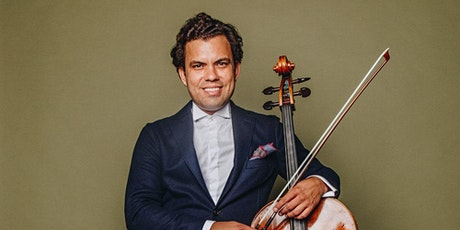 Cellist Francisco Vila tickets