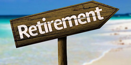 Easing Into Retirement tickets