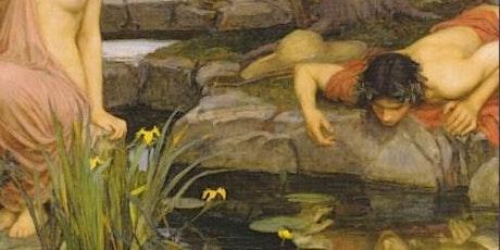 Nel Regno di Narciso biglietti
