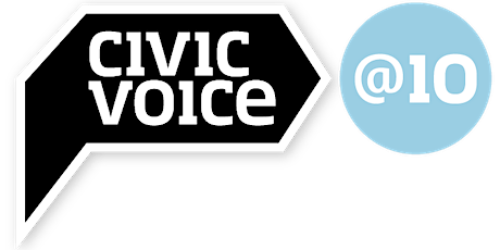 Civic Voice AGM 2020 tickets