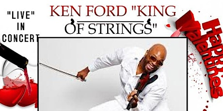"Ken Ford ""King of Strings"" tickets"