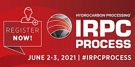 IRPC Process ONLINE biglietti
