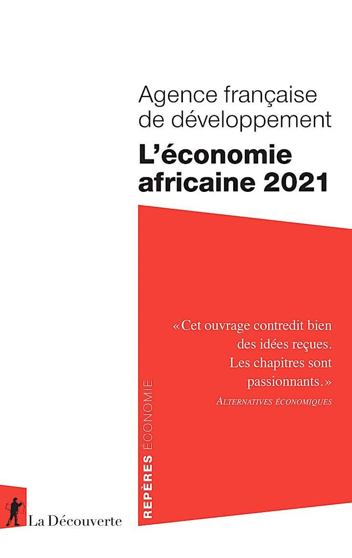Image pour L'économie africaine en 2021 : résiliente et inspirante