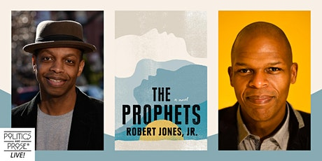 P&P Live! Robert Jones, Jr. | THE PROPHETS with Maurice Carlos Ruffin tickets
