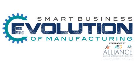 2021 Evolution of Manufacturing Conference and Awards tickets