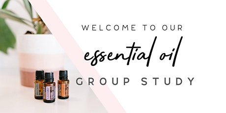 Essential Oil Study tickets