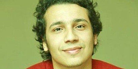 PTC Online Workshops: Egyptian Arabic poet Mostafa Ibrahim tickets
