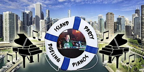 Dueling Pianos Boat Party tickets