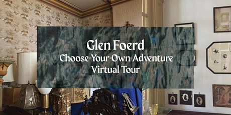 Choose-Your-Own-Adventure Virtual House Tour tickets