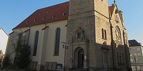 Orgelkonzert zum Jahr der Orgel Tickets