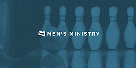 Men's Bowling Fellowship tickets