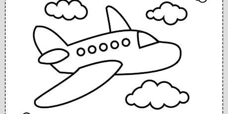 ¡Nos vamos de viaje! : vocabulario entradas
