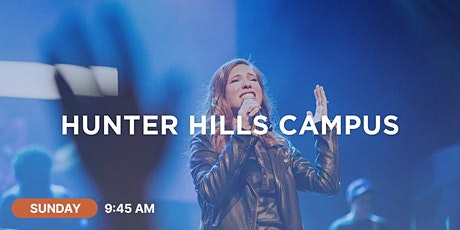 January 17th - Sunday 9:45am (in-person service) tickets
