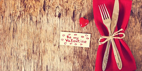 Be My Valentine Couples Cooking Class tickets