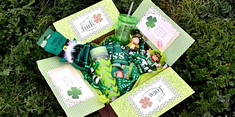 St Patrick's Day  Care Package Workshop tickets