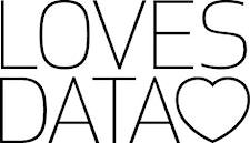 Google Analytics Certified Partner LOVES DATA logo