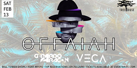 OFFAIAH - Fort Myers, FL tickets