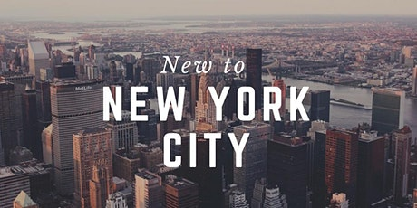 CatholicNYC New to New York Online Meetup! tickets