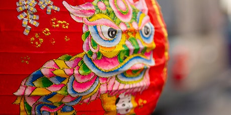 Chinese (Lunar) New Year: Exploring Chinese Culture, Symbols, Traditions tickets